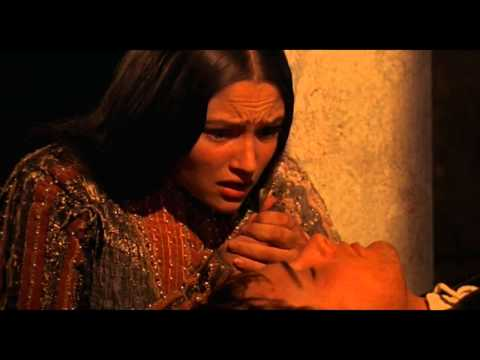 Romeo and Juliet- Juliet's Death