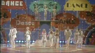 Brady Bunch Variety Hour: Dance Medley