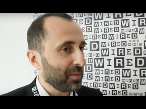 Aperto il Wired Next Fest 2017 di Milano: intervista al direttore Federico Ferrazza