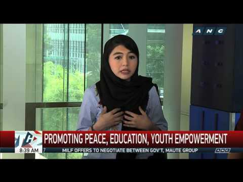 Is the Philippines kind to Muslims? UP valedictorian, sister answer (1)