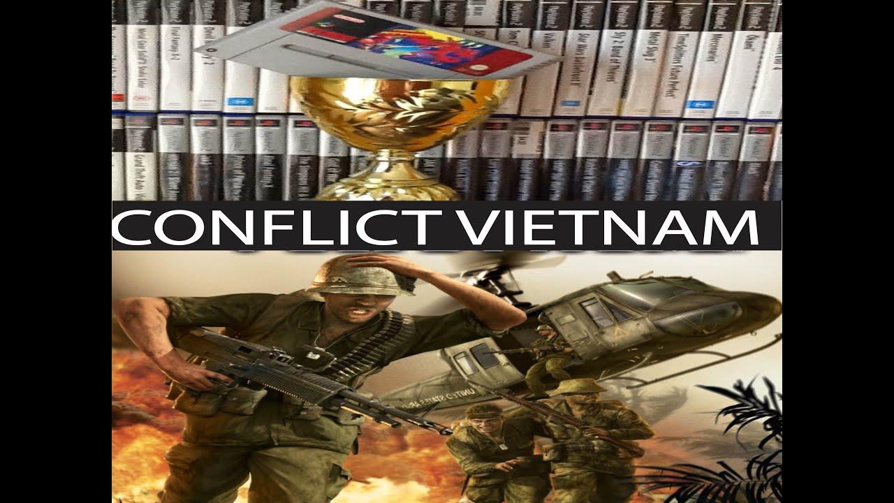 Conflict Vietnam Review