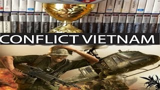 Conflict Vietnam Review