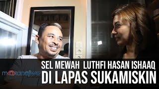 Setelah peristiwa tangkap tangan Kalapas Sukamiskin Wahid Husein ol...