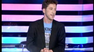 צחוק מעבודה עונה 5- עידן אלתרמן בסטנדאפ על האינטרנט