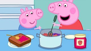Peppa Pig App | Seasons Gameplay - Cooking Game for Kids | Game for Kids thumbnail
