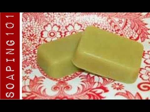 How To Make CP Conditioning Shampoo Bar {for All Hair Types}