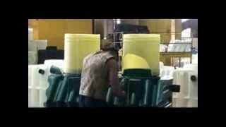 Видео от производителя Септика