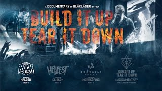BUILD IT UP - TEAR IT DOWN PART 1