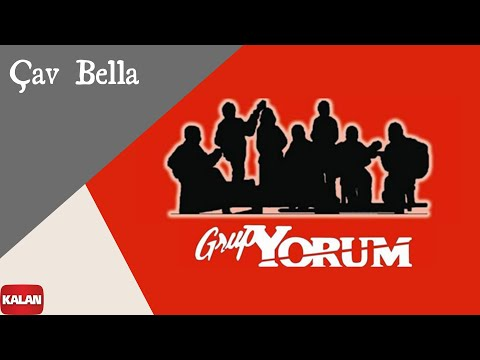 Grup Yorum - Çav Bella - [ Haziranda Ölmek Zor - Berivan © 1988 Kalan Müzik ]