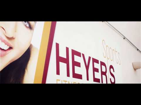 HEYERS Sports Hannover | Trailer