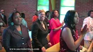 2012 Diamond Jubilee Concert - Demetrius Beasley