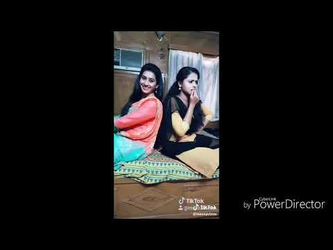 Full Download] Meena Vasu Cute Dusbmash With Her Son
