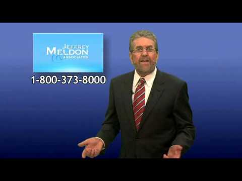 Gainesville Accident Attorney Jeffrey Meldon Bio | Meldon Law