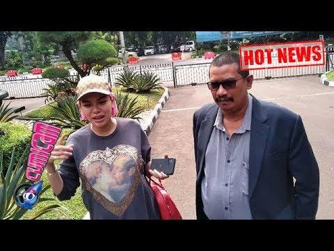 Hot News! Nikita Mirzani Janjikan Hadir Di Sidang Perdana Kriss Hatta Besok - Cumicam 23 April 2019