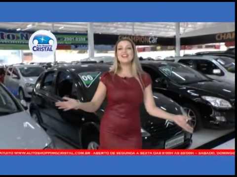 Programa Auto Shopping Cristal 07/02/2015
