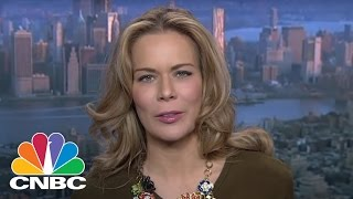 Gold's Fourth Winning Week | Trading Nation | CNBC