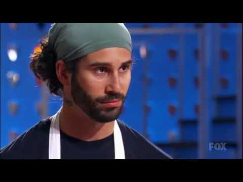 Christian , Masterchef ( Best Moments ) II