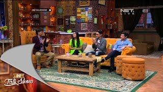 Ini Talk Show 8 September 2015 Part 4/6 - Brandon Salim, Nadia Ayesha, Teuku Rassya