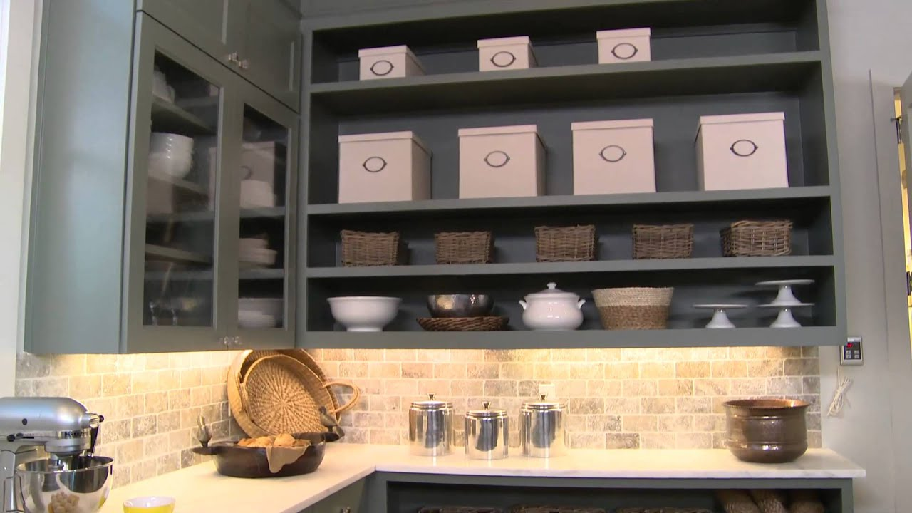 Episode 4 southern living showcase home prep kitchen for Southern living login