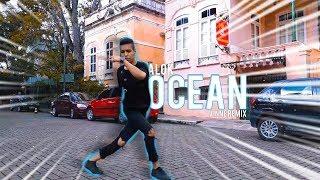 Baixar Alok ft. Zeeba, Iro - Ocean (VINNE Remix) | Coreografia: Mateus Coast