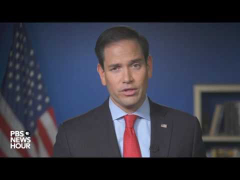 Watch Marco Rubio's full speech at the 2016 Republican National Convention RNC