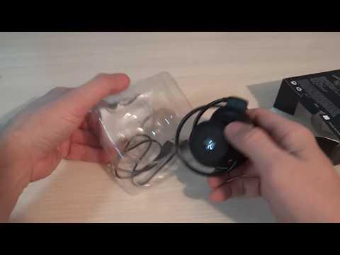 Обзор наушников Mini 503 C Алиэкспресс