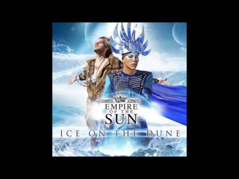 Клип Empire Of The Sun - Disarm