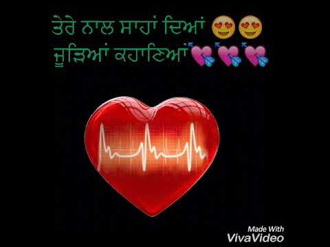 Rakhli Pyar NalGurnam Bhullar Whatsapp Status
