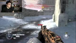 La vista puede engañarte - Black Ops Wii (Live 2.0)