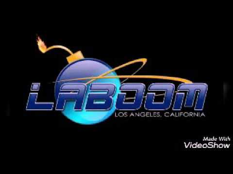 La Boom  Mix Electronico & Dance