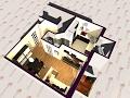 1ª opción de reforma virtual de vivienda en Badalona