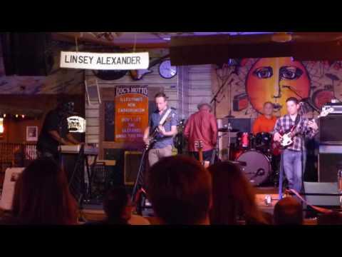 Blues Jam At Kingston Mines, Chicago, 5/29/2016