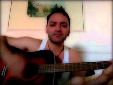 Claudio Ceraolo - Accarezzame (Live)