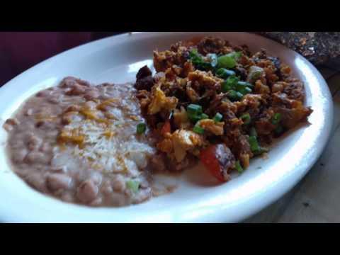 The Pan Restaurant - Torrance, California [Travelling Foodie]
