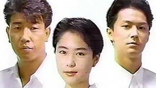 三菱 ミラージュ CM 1991年.