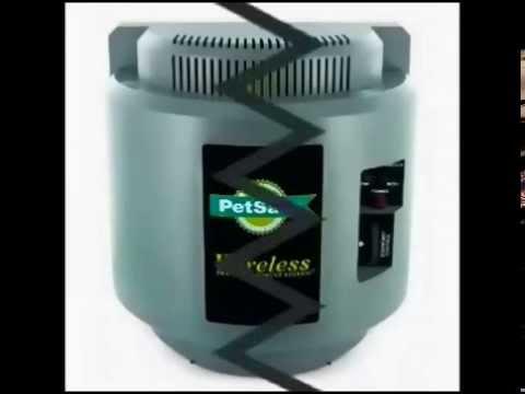 petsafe wireless fence extra transmitter - Petsafe Wireless Fence
