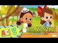Kisah Tokoh R.A. KARTINI dari Jawa Tengah - Animasi Cerita Indonesia (ACI)