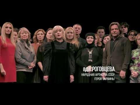 Романтика романса 2017 -  Поют актеры театра и кино