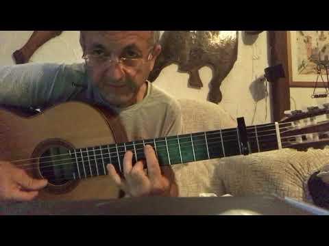 Análisis armonía moderna en flamenco
