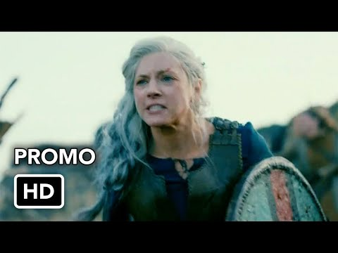 "Vikings 6x04 Promo ""All The Prisoners"" (HD) Season 6 Episode 4 Promo"