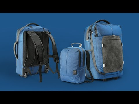 Five Great Travel Bags for Your Next Trip