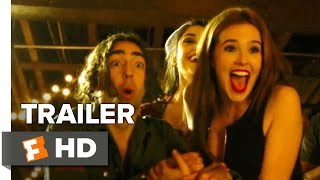 Video Good Kids Official Trailer 1 (2016) - Zoey Deutch Movie download MP3, 3GP, MP4, WEBM, AVI, FLV November 2017