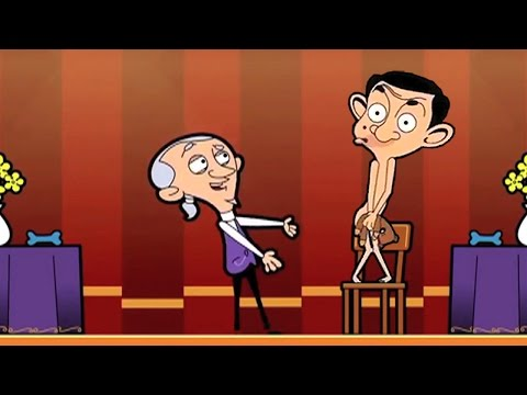 Mr Bean Fun Silly Cartoons ᴴᴰ Full Episodes! BEST New Collection 2016 PART 2