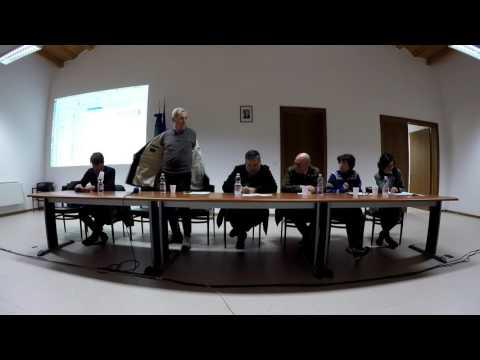 Presentazione pubblica del P U G  di Ruffano 10 marzo 2017