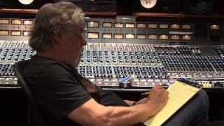 Bob Seger and John Fogerty Record