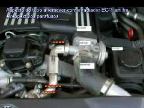 e46 thermostat install
