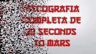 Descarga la discografia de 30 Seconds To Mars [mega] [2013]