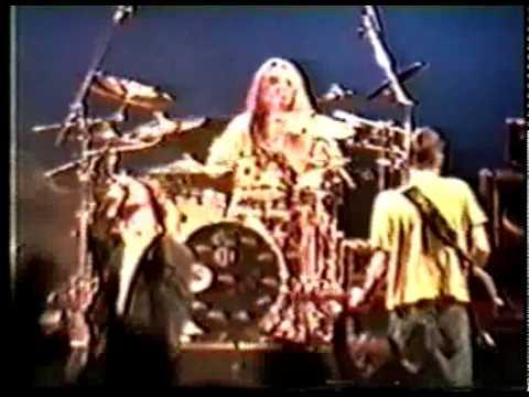 Pearl Jam - Once (Las Vegas, 1993)