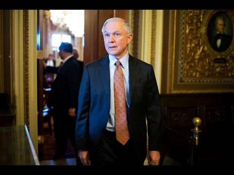 Senate Republican: US Immigration System 'Unlawful,' Lacks 'Integrity'