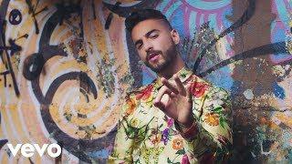 Maluma - Me Curare    Ft J Quiles